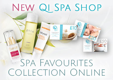 Spa Favourites Collection Online