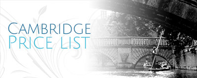 cambridge-spa-pricelist