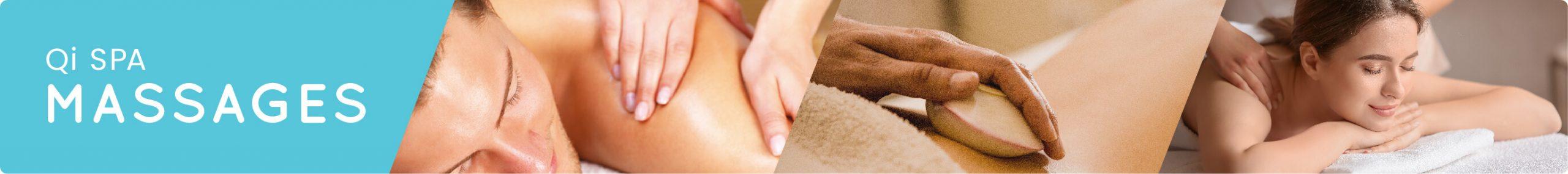 qi spa massages