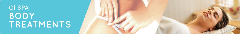 qi spa body treatments